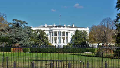 The White House - Home of the POTUS