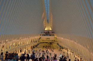 World Trade Center PATH-Station