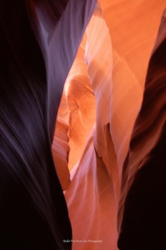 Antelope Canyon, Page, Arizona (2008)