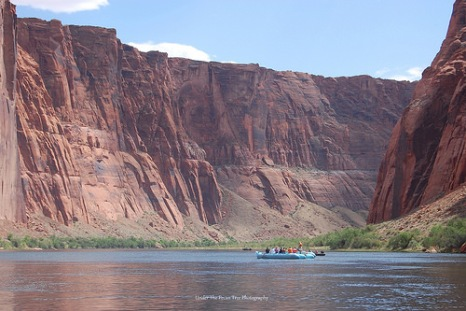 Boats of the Colorado River Discovery (2008)