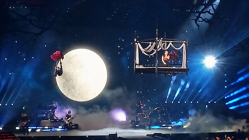 P!NK: Beautiful Trauma World Tour ~ American Airline Center, Dallas, Texas 05/02/2018