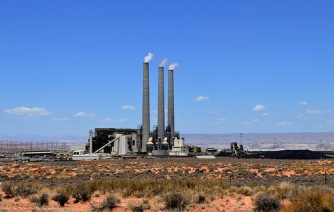 Salt River Project-Navajo Generating Station