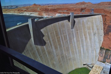 Glen Canyon Dam & Lake Powell