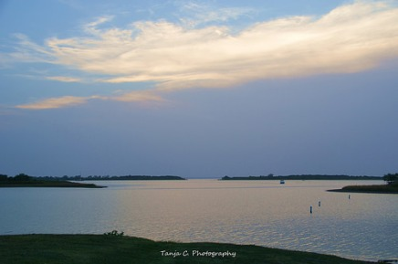 At Lewisville Lake II