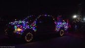 The Colony Parade of Lights