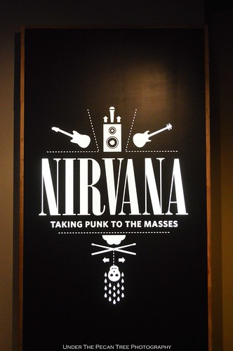 Nirvana -Taking Punk to the Masses