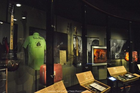 Nirvana Exhibit