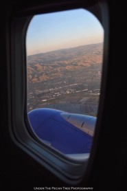 Leaving San Jose