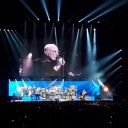 Phil Collins in American Airline Center in Dallas, Texas (09-23-2019) III