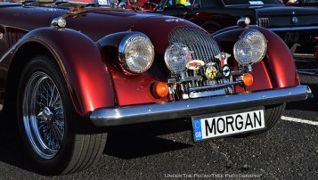 "1998 ""Morgan"" Plus 8"